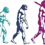 evolyutsiya